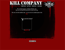 Tablet Preview of killco.org